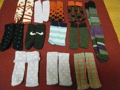 Socks for 18 inch doll Boy or Girl Ships Free My Life As Boy Doll, Girl Dolls, Red Green, Green And Grey, All American Boy, 18 Inch Doll, Boy Outfits, Boy Or Girl, Doll Clothes