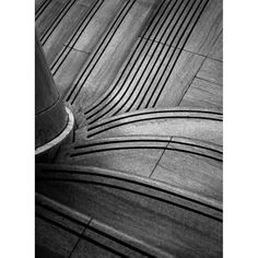 """""""Grand Central Stairs"""" Looking at the everyday world from a new perspective. Original black and white photograph."""