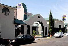 Hotel Best Western Plaza Vizcaya, Durango, Durango - En 20 de Noviembre Oriente a 10 min del centro.