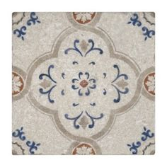 Stone Decorative Tiles Endearing Artisan Stone Tile Diamond Accent #tile #accent #spanish Design Decoration