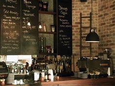 Sample Coffee Bar, Surry Hills / Nice espresso / 1 Cup