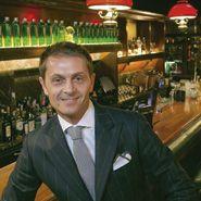 David Ríos / Jigger Cocktail Bar, España Campeón de la edición 2013 de The World Class Competition, los oscar de la mixología, ha obtenido un inmenso reconocimiento internacional y convertido su bar en Bilbao, The Jigger Club, en lugar de peregrinación para amantes de la mixología. #MFM15