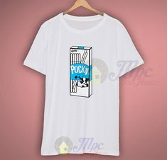 OFWGKTA Golf Wang T Shirt, the picture will be printed using Direct To Garment Printing Technology in full color with durable photo quality Retro Shirts, Graphic Shirts, 80s Tees, Wolf Face, Boxing T Shirts, Star Wars Tshirt, Photo Quality, Golf Outfit, Mens Tops