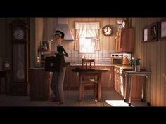 Короткий мультфильм Судьба - YouTube