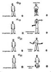 exercice de sophrologie - Bing Images