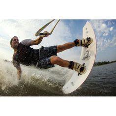 planche de wakeboard de wakeboard freestyle wakeboarding T-Shirt