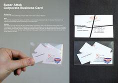 Una tarjeta personal que es en realidad un BTL para connotar las cualidades de un producto. En varias ocasiones hemos hablado que la innovación de...