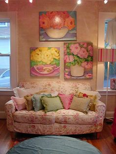 Image detail for -Country Cottage Furniture, Shabby Chic Overstuffed Floral Sofa Shabby Chic Couch, Shabby Chic Mode, Shabby Chic Cottage, Vintage Shabby Chic, Shabby Chic Style, Shabby Chic Furniture, Shabby Chic Decor, Cottage Style, Shaby Chic