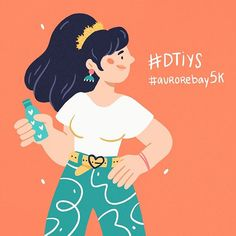 AURORE BAY👋🏻 sur Instagram : ☀️ Et c'est parti pour le #DTIYS ! 🌈 (ENGLISH BELOW) Dans ce nouveau challenge je teste un concept un peu différent de Draw This In Your… C'est Parti, Style Challenge, Instagram Fashion, Your Style, Disney Characters, Fictional Characters, Snow White, Challenges, English