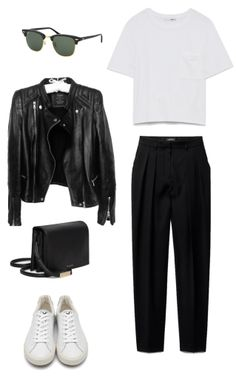 Spring 2019 Capsule Wardrobe Outfit Ideas - Emily Lightly Here is my 2019 spring capsule wardrobe - 40 transitional pieces that I will be wearing for the next three months until summer. Capsule Wardrobe, Work Wardrobe, Professional Wardrobe, Wardrobe Basics, Edgy Outfits, Fashion Outfits, Womens Fashion, Fashion Trends, Curvy Fashion