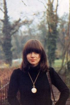 Anna Wintour, 1970