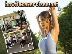 Best Bowflex Workouts for Women