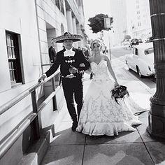 Exactly my dream wedding <3