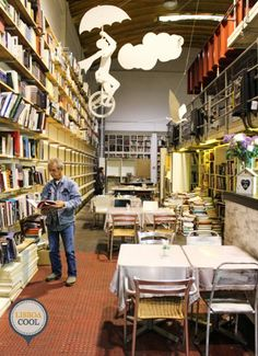 Lisboa-Livraria Ler Devagar