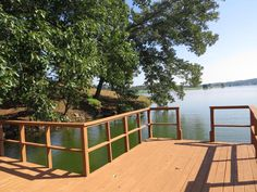Who wouldn't want a ready-made lot with boat dock already built for spending lazy days on the lake? This beautiful lot sits on Fort Loudoun Lake with incredible views. The property has approximately 384 feet of lake frontage on a corner lot overlooking the lake. You'll be swimming, boating and relaxing your days away. Build your year-round home or a weekend getaway.