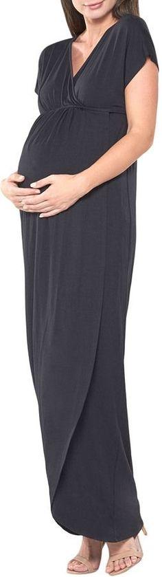TART COLLECTIONS MATERNITY Dulcibella Maxi Dress