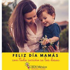 Madre: la palabra más bella en labios de la humanidad.-Kahlil Gibran.  #FelizDíaMamás