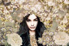 GardenMaiden - Barbara R. @Bazaart