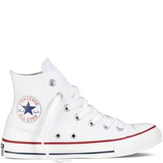 Chuck Taylor All Star Classic Colors Blanc optique optical white