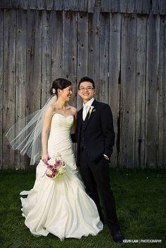 #Wedding photo shoot at the Markham Museum.