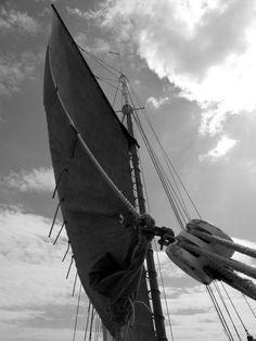 O'ABANDONADO Noirmoutier sortie en mer