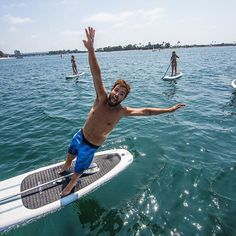 We've teamed up with @towerpaddleboard for a giveaway! The winner will receive a Tower Paddle Board Adventure Series + a #GoPro SUP package (includes a #HEROSession)! Rules: 1. Post your best #GoPro #spring/summer photo or video on #Instagram or #Twitter. 2. Must include @towerpaddleboard and #GoPro in post and tag @GoPro 3. Submit to gopro.com/awards. You have until Sunday, May 1 to enter! Good luck and get paddling. #travel #action #photo #beautiful