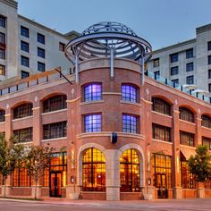 Hotel Solamar, A Kimpton Hotel—San Diego, California. #Jetsetter