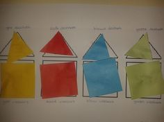 Busy Boxes, Creative Curriculum, Preschool, Buildings, Crafts, Construction, Dibujo, Carousel, Pine