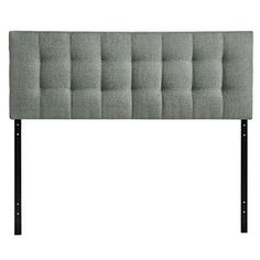 How To Build a DIY Upholstered Headboard and Bed Frame DIYReady.com | Easy DIY Crafts, Fun Projects, & DIY Craft Ideas For Kids & Adults