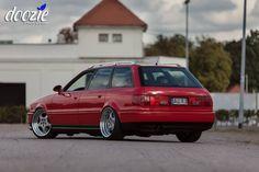 Audi 80 Avant - Doozie - Facebook