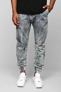 f4ee14c094c ZANEROBE Munk Trunk Blonde Jogger Pant. Online Shop men hip hop fashion  urban clothing mens big ...