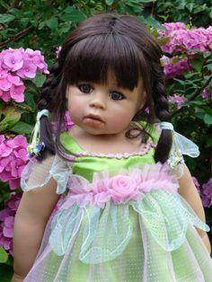 """bitsy 29"""" masterpiece doll"""