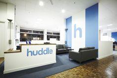 Huddle 1