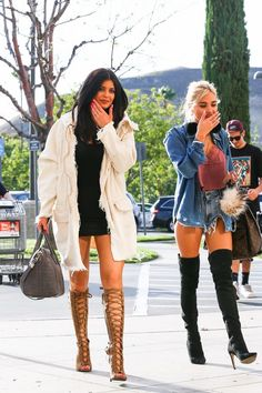 ♡ Kylie's outfit