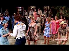 ELVIS PRESLEY - KISSIN' COUSINS ( NEW EDIT ) HD - YouTube