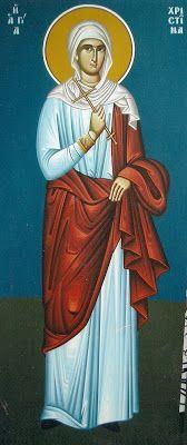ΑΓΙΟΙ-ΑΓΙΕΣ - Pantazisart Orthodox Icons, Ikon, Saints, Fictional Characters, Art, Women, Art Background, Kunst, Performing Arts