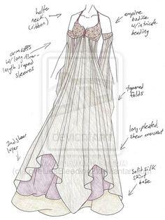 Illustrations ... MHcd - The Making by LoveLiesBleeding2.deviantart.com on @deviantART