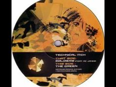 The Green~Technical Itch Green