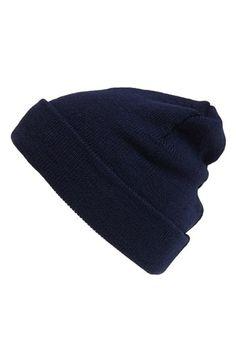 Topman Knit Beanie