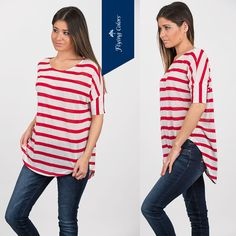 How cute is this top, Texas Tech ladies?
