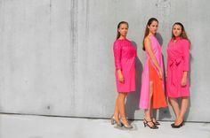 Couture Ateliers der BFS Basel, Transitlager Dreispitz in Münchenstein. Basel, Couture, Lily Pulitzer, Dresses, Fashion, Atelier, Kleding, Vestidos, Moda
