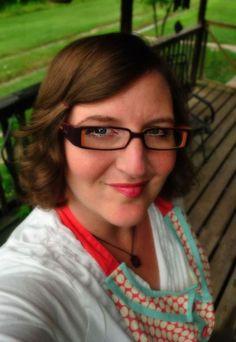 Photo of Lissa Lucas for WV House of Delegates