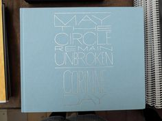 Corinne Day, May the circle remain unbroken. Foto: Andrea Gamst, from Offprint Paris