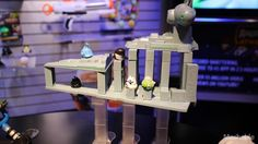 2013 Angry Birds Star Wars Toy!