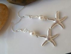 Pearls and starfish