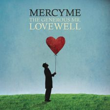 All-time BEST mercyme album. Love it!