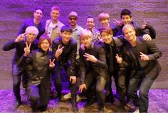 #ukiss #backstreetboys