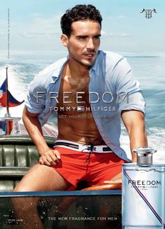 Tommy Hilfiger Freedom (Neuheit 2012) - http://www.vjansen.com/tommy-hilfiger-freedom-neuheit-2012/
