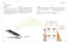 조경선 포트폴리오 - 브랜딩/편집 · UI/UX, 브랜딩/편집, UI/UX, 브랜딩/편집 Resume, Projects To Try, Branding, Layout, Ui Ux, Phone, Design, Brand Management, Telephone