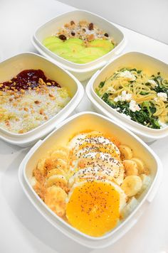 Diet Recipes, Healthy Recipes, Bento, Catering, Lunch Box, Healthy Eating, Fruit, Cooking, Breakfast